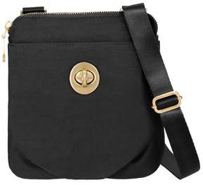 Baggallini RFID Mini Hanover Cross-Body Bag