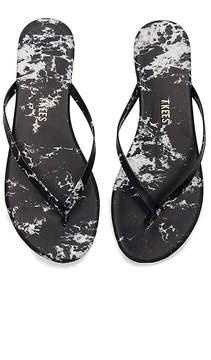 TKEES Marble Sandal