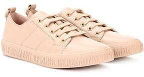 Opening Ceremony Mina leather sneakers