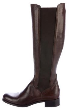 Rupert Sanderson Knee-High Leather Boots