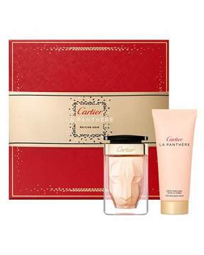 Cartier La Panthère Edition Soir Fragrance Set
