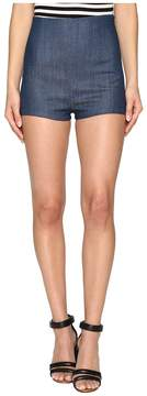 Clayton Denim Pier Shorts