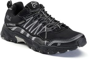 Fila At Tractile Men's Trail Shoes