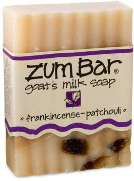 Indigo Wild Frankincense & Patchouli Soap by 3oz Bar)