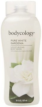 Bodycology Moisturizing Body Wash Pure White Gardenia