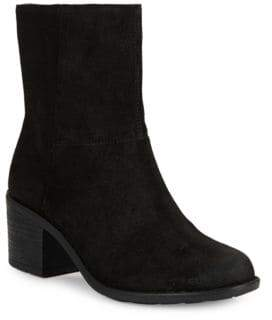 Easy Spirit Ilsa Suede Ankle Boots
