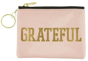 Spiritual Gangster Grateful Coin Purse