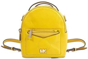 Michael Kors Jessa XS Convertible Backpack- Sunflower - ONE COLOR - STYLE