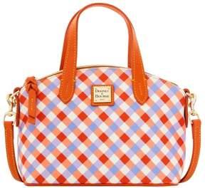 Dooney & Bourke Elsie Ruby Bag Top Handle Bag - GERANIUM LAVENDER - STYLE