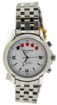 Frederique Constant FC298 Stainless Steel 38mm Mens Watch