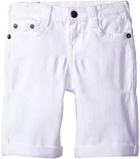 True Religion Geno Shorts Boy's Shorts