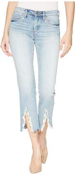Blank NYC The Varick Kick Flare in Constant Convo Women's Jeans