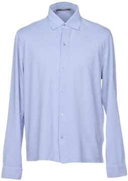 Kangra Cashmere Shirts