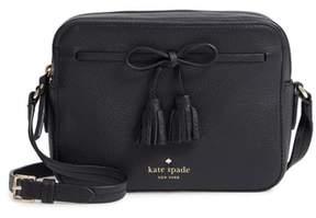 Kate Spade Hayes Street - Arla Leather Crossbody Bag