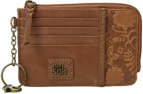 The Sak Iris Card Wallet Wallet Handbags