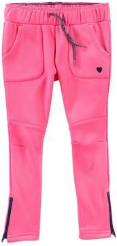 Osh Kosh Oshkosh Bgosh Girls 4-12 Tricot Track Pant