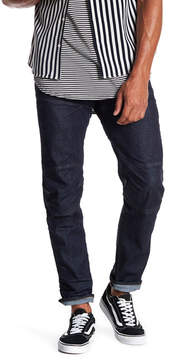 G Star 5620 Deconstructed Tapered Leg Jeans