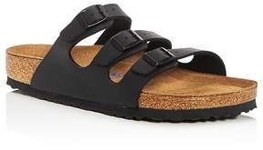 Birkenstock Women's Florida Slide Sandals