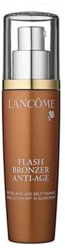 Lancome Flash Bronzer Self-Tanning Face Gel Application Express/1.69 oz.