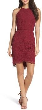 Adelyn Rae Women's Louise Sheath Dress