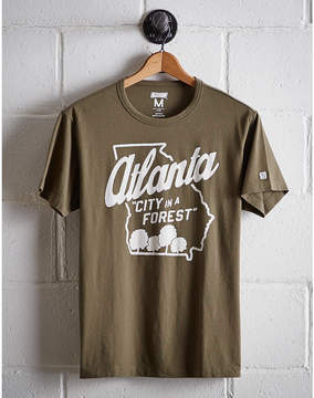 Tailgate Men's City In A Forest T-Shirt