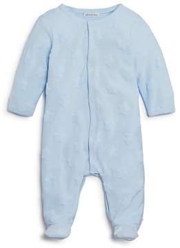 Absorba Boys' Burnout Novelty Footie - Baby