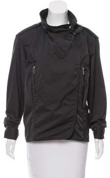 Barbara Bui Lightweight Moto Jacket w/ Tags