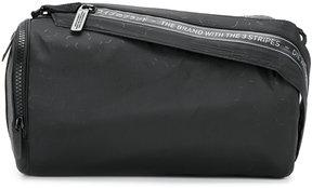 Adidas Originals graphic print duffle bag