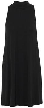 Enza Costa Jersey Mini Dress