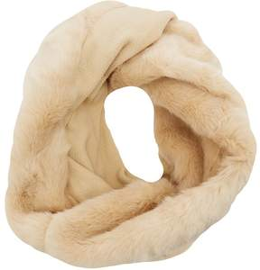 Charlotte Russe Faux Fur Infinity Scarf
