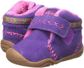 pediped Rosa Grip n Go Girl's Shoes