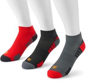 Gold Toe GOLDTOE Men's GOLDTOE PowerSox 3-pack Low-Cut Socks