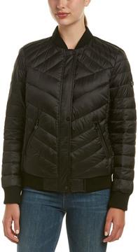 Bernardo Sporty Packable Jacket