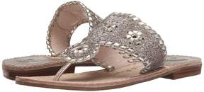 Jack Rogers Miss Sparkle Women's Sandals