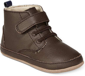 Robeez Nick Boots, Baby Boys (0-4) & Toddler Boys (4.5-10.5)
