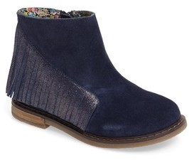 Tucker + Tate Toddler Girl's Flounce Bootie