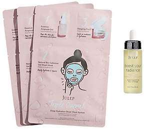 Julep Boost your Radiance Reparative Facial Oil and Moisture Mask