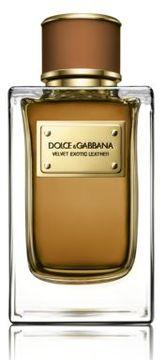 Dolce & Gabbana Velvet Exotic Leather Eau De Parfum/5 oz.