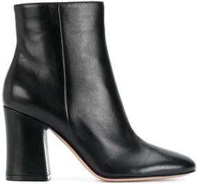 Gianvito Rossi Daryl ankle boots