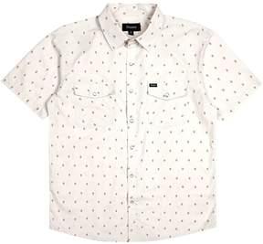 Brixton Wayne Shirt - Short-Sleeve