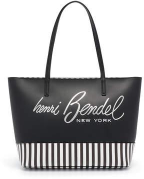 Henri Bendel About Town Tote