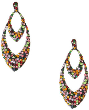 Amrita Singh Women's Lesley Earrings