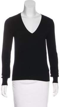 Cruciani Knit Cashmere Sweater
