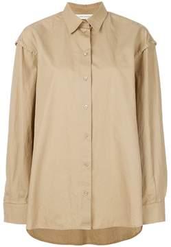 Cédric Charlier plain shirt