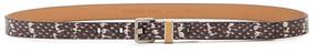 Calvin Klein Harness Buckle Belt - 20mm