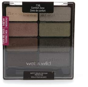 Wet n Wild Color Icon Collection Eyeshadow Set