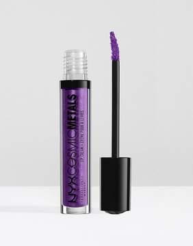 NYX Professional Make-Up - Cosmic Metals Lip Cream