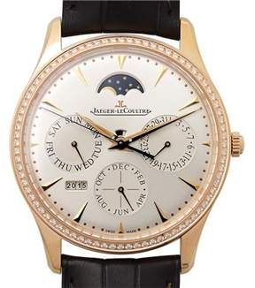 Jaeger-LeCoultre Jaeger Lecoultre Master Ultra Thin Automatic Men's Watch