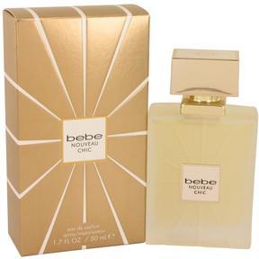 Bebe Nouveau Chic Eau De Parfum Spray for Women (1.7 oz/50 ml)