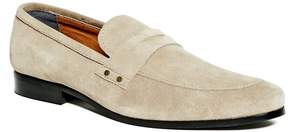 GUESS Men's Grantford Suede Loafers
